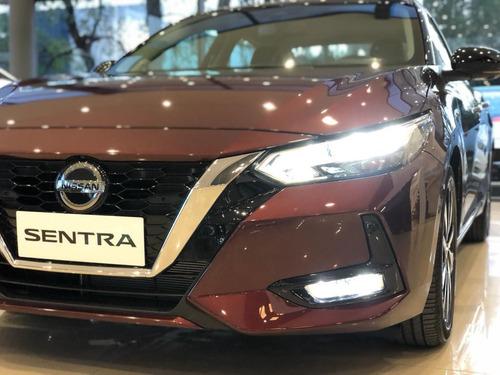 Nissan Sentra 2.0 Exclusive Cvt Entrega Inmediata #02