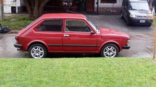 Fiat 147 Tr5
