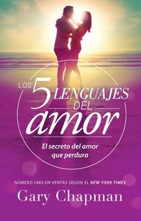Libro 5 Lenguajes Del Amor, El Secreto Del Amor Bolsillo