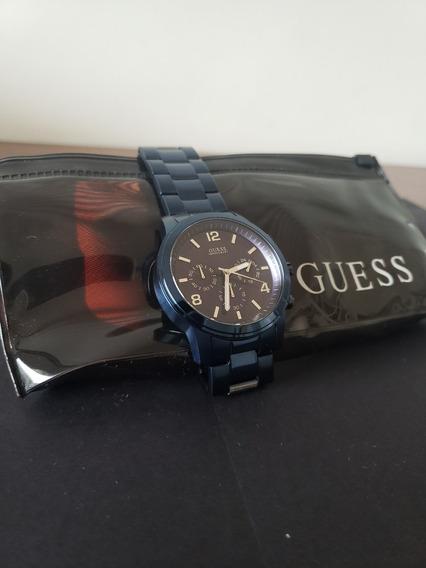 Relógio Guess Modelo Uo123g3