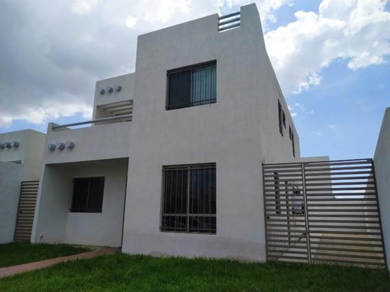 Casa En Las Americas Ii