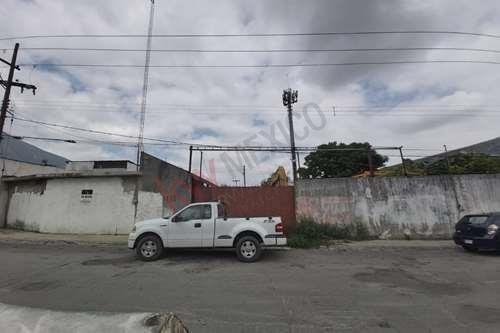 Se Renta Oficina Con Patio Amplio En Valle De La Silla Guadalupe