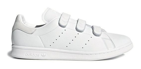 Tênis adidas Originals Stan Smith Cf Masc Original 1magnus