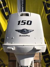 Motor Johnson 150hp