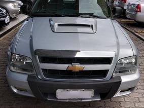 Chevrolet S10 2.4 Mpfi Executive 4x2 Cd 8v Flex 4p Manual