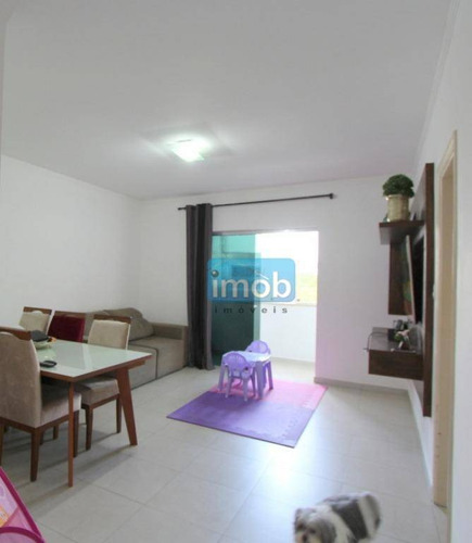 Imagem 1 de 30 de Apartamento Com 2 Dormitórios À Venda, 93 M² Por R$ 425.000,00 - Ponta Da Praia - Santos/sp - Ap6075