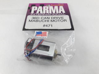 Autoslot - Motor Parma 36d Can Drive Cox