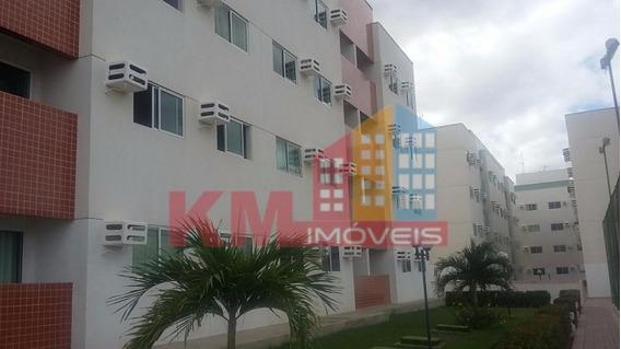 Oportunidade!!! Apartamento No Residencial Jardins Do Alto - Ap0116