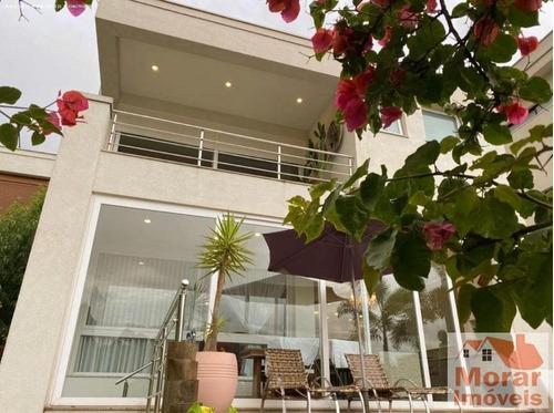 Casa Em Condomínio Para Venda Em Barueri, Tamboré, 4 Dormitórios, 4 Suítes, 6 Banheiros, 9 Vagas - A1783_2-1162986