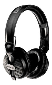 Fone De Ouvido Para Dj Behringer Hpx4000 Over Ear