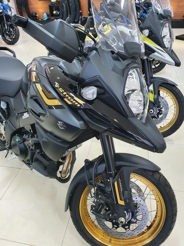 Vstrom 1000 Suzuki | 0km 2020/2021 | 11