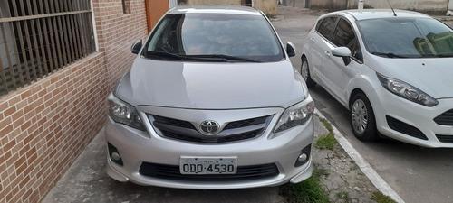 Toyota Corolla Xrs Fles 2.0