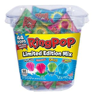 Chupetas Ring Pop