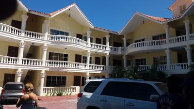 Apartamento En Bavaro Bibijagua 2 Habitaciones