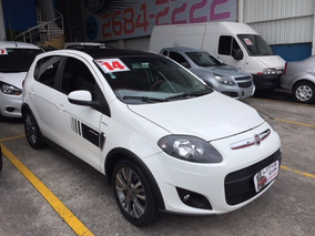 Fiat Palio Sporting - 2014