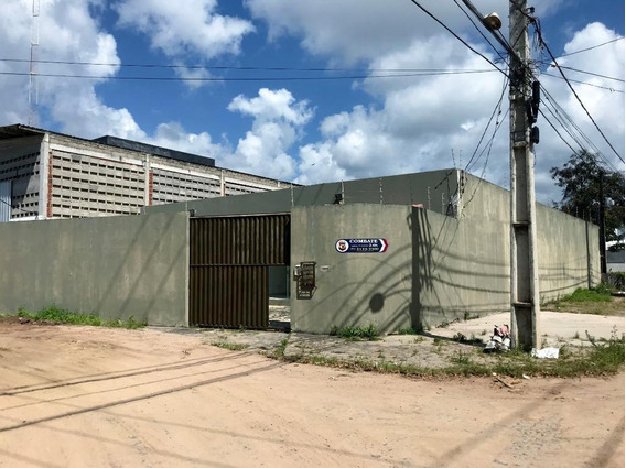 Casa Em Bessa, João Pessoa/pb De 350m² Para Locação R$ 3.000,00/mes - Ca299944