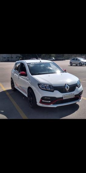 Renault Sandero 2.0 Rs Racing Spirit Flex 5p 2018