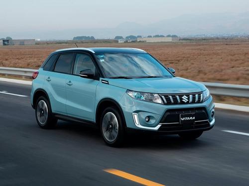 Suzuki Vitara Boosterjet At 2021