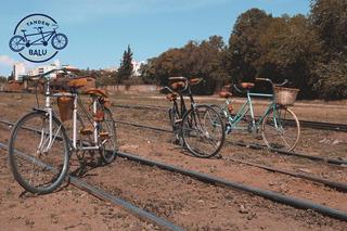 Alquiler De Bicicletas Tandem Dobles Vintage