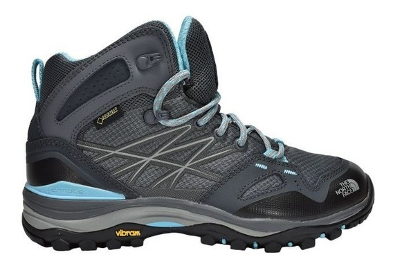 Zapatilla North Face W Hedgehog Nfoa2t49