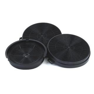 Filtro De Carbon Campana Beta/ Pv X 2 Unidades