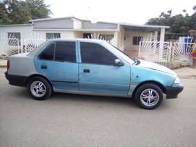Chevrolet Swift Automatico 1.3l