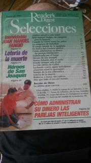 Revista Selecciones. Enero 1997