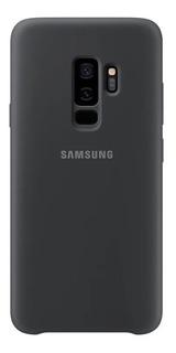 Capa Case Aveludada Samsung Galaxy S9 S9+ Pronto Entrega
