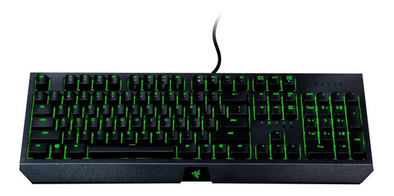 Teclado Gamer Razer Blackwidow Essential
