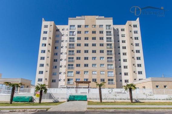 Apartamento Com 2 Dormitórios À Venda, 56 M² Por R$ 366.323,29 - Boqueirão - Curitiba/pr - Ap0723