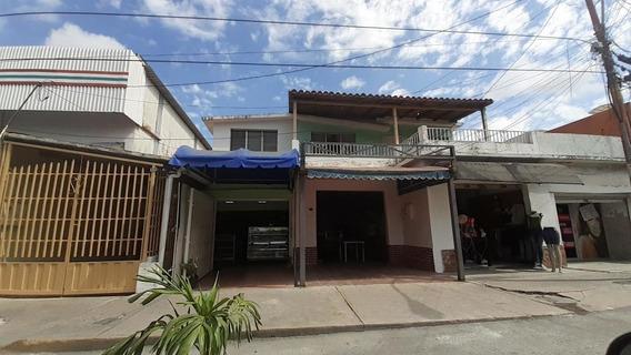 Casa Comercial En Venta Cabudare Rahco