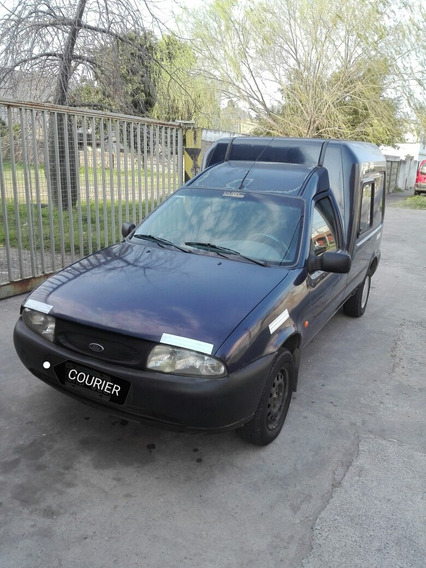 Ford Courier 1.8 Pick-up D Plus 1998