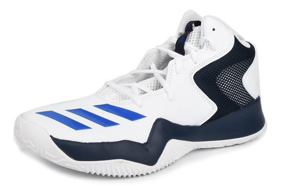 Zapatillas adidas Basquet Crazy Team -sagat Deportes- Cq0837