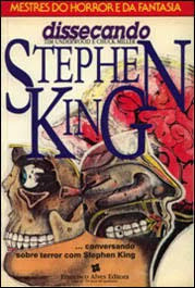 Dissecando Stephen King...conversando So Tim Underwood/chuc
