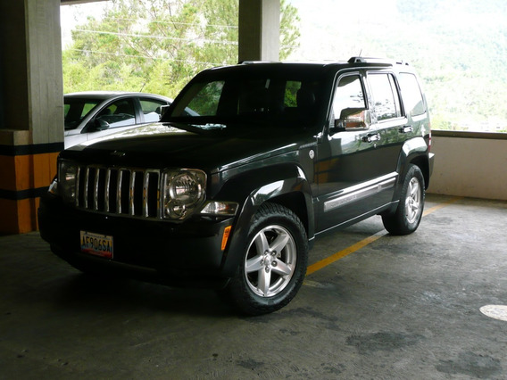 Vendo Blindada Nivel Iii Jeep Cherokee