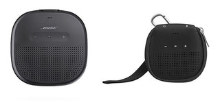 Bose Soundlink Micro Waterproof Bluetooth Speaker (black)..