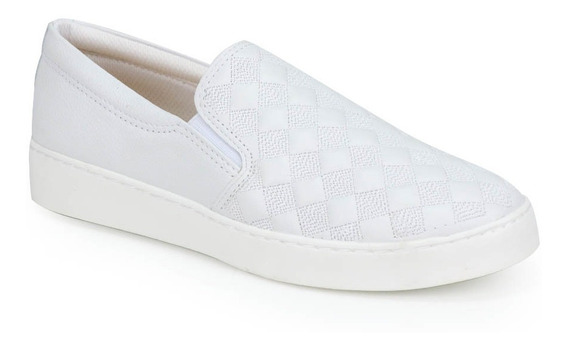 Slip On Bottero Matelassê