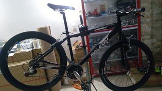 Bicicleta Mtb Raleigh Elite Aluminio 21 Vel Frenos Vbrake
