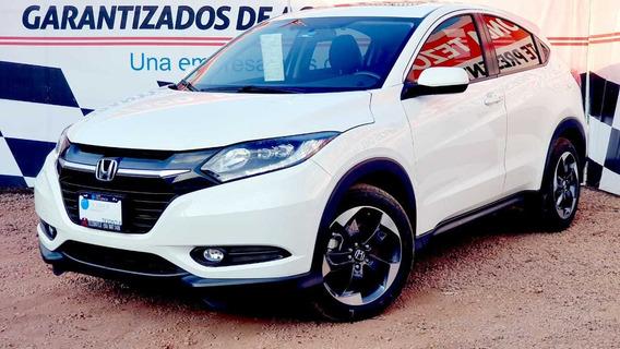 Honda Hr-v 1.8 Touring Cvt 2018