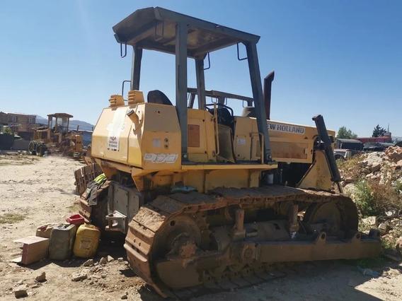 Bulldozer D5 94j Con Motor 3306
