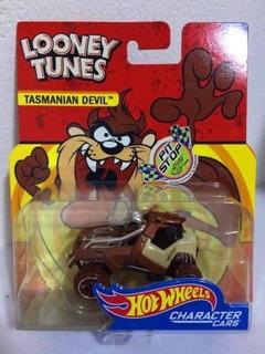 Hot Wheels - Tasmanian Devil - Taz - Looney Tunes