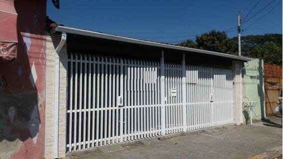 Casa Comercial No Avarei Para Venda Jacareí Sp - 5114