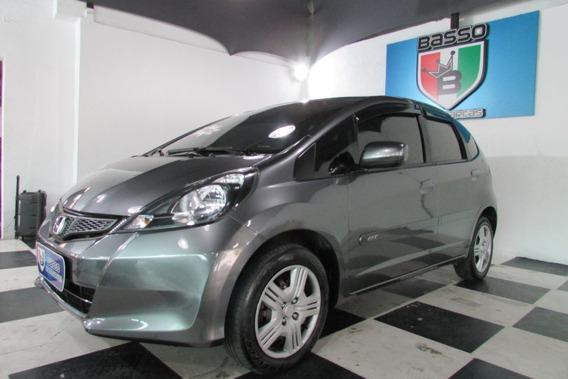 Honda Fit 2014 Cx 1.4 Flex Automático
