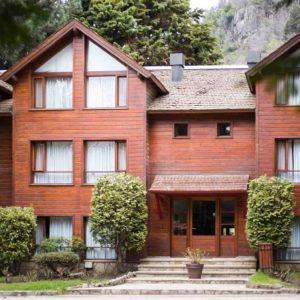 Alquiler / Venta Mountain Resort Rincon En Sm De Los Andes