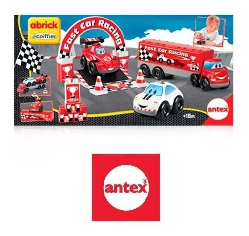 Vehículos Formula 1 Abrick 9033