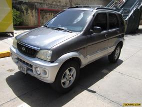 Toyota Terios 2006