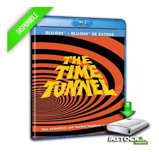 Serie El Túnel Del Tiempo (1080p) Ultrahd Digital