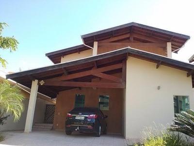 Casa Em Condomínio Residencial Terras Do Oriente, Valinhos/sp De 231m² 5 Quartos À Venda Por R$ 840.000,00 - Ca220850