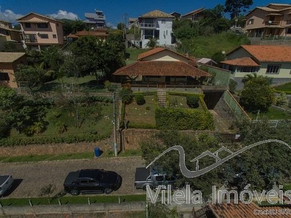 Casa Para Venda, 2 Dormitórios, Cond. Ponteio - Miguel Pereira - 950