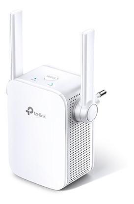 Imagem 1 de 3 de Repetidor Tp-link Wi-fi 300mbps - Tl-wa855re